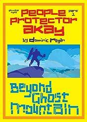 People Protector Akay #1