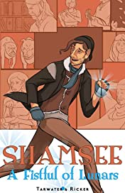 Shamsee Vol. 1: A Fistful of Lunars