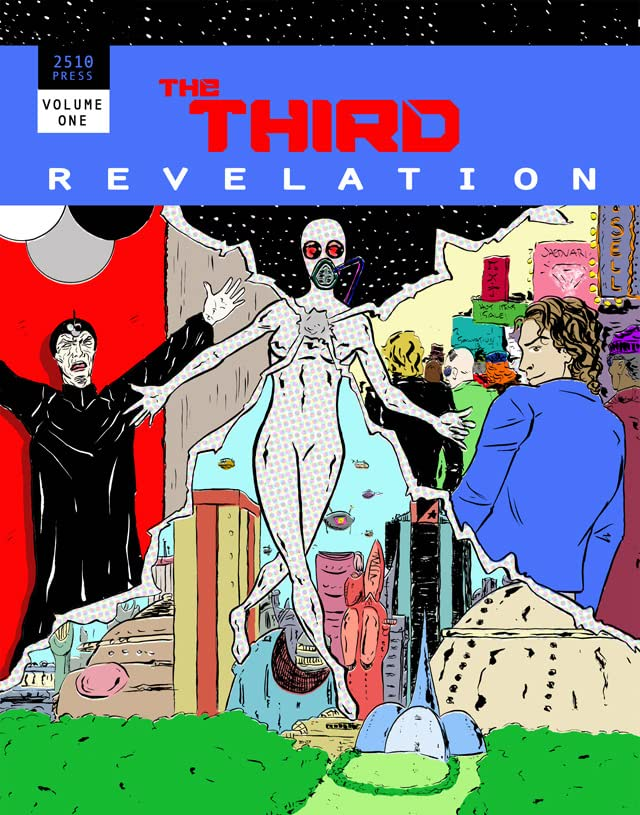The Third Vol. 1: Revelation