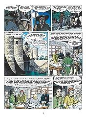 Dampierre Vol. 3: Les Emissaires