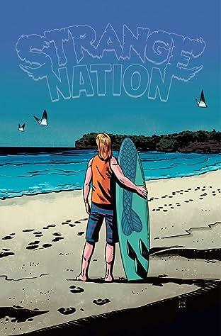 Strange Nation #8