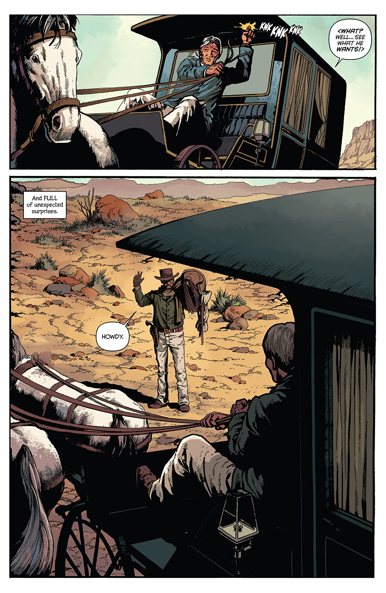 Django/Zorro #1 (of 7): Digital Exclusive Edition