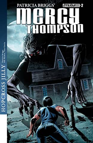 Patricia Briggs' Mercy Thompson: Hopcross Jilly #2 (of 6): Digital Exclusive Edition
