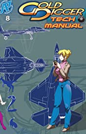 Gold Digger: Tech Manual #8