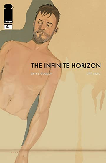 The Infinite Horizon #4 (of 6)