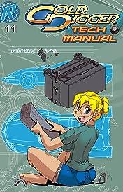 Gold Digger: Tech Manual #11