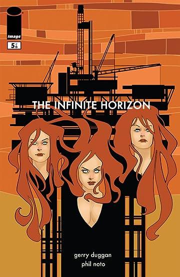 The Infinite Horizon #5