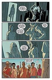 The Infinite Horizon #5 (of 6)