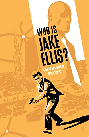 Who Is Jake Ellis? Tome 1