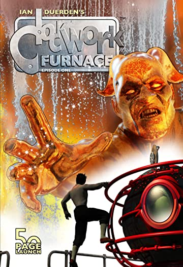 Clockwork Furnace Vol. 1: The Devil's Chimes