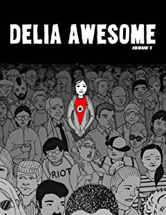 Delia Awesome #1