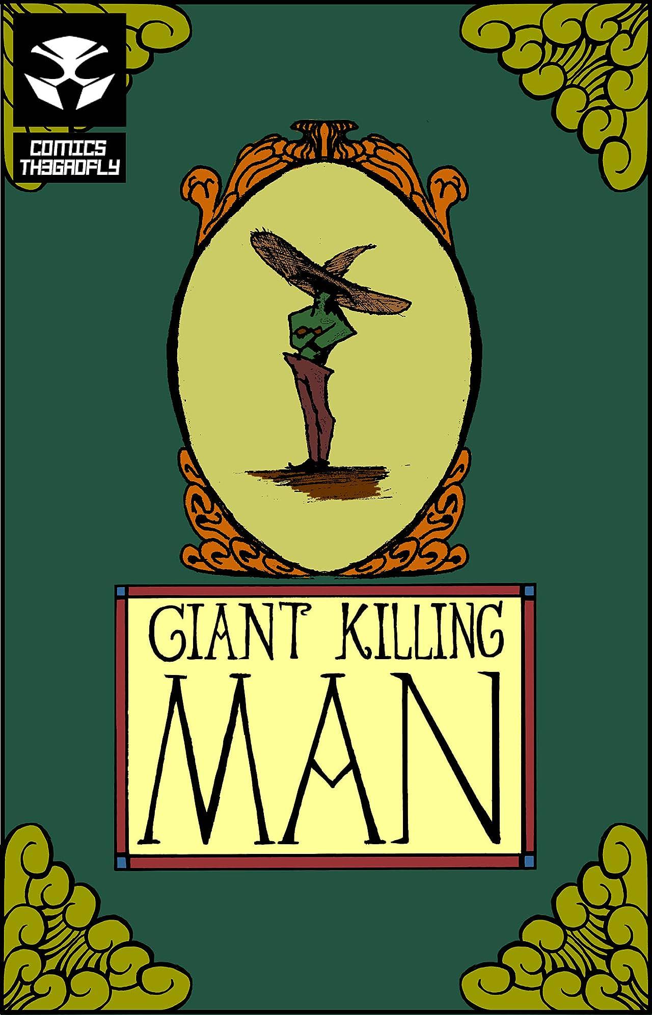 Giant Killing Man #1