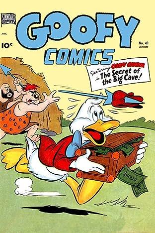 Goofy Comics #41