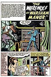 Eerie Comics #1