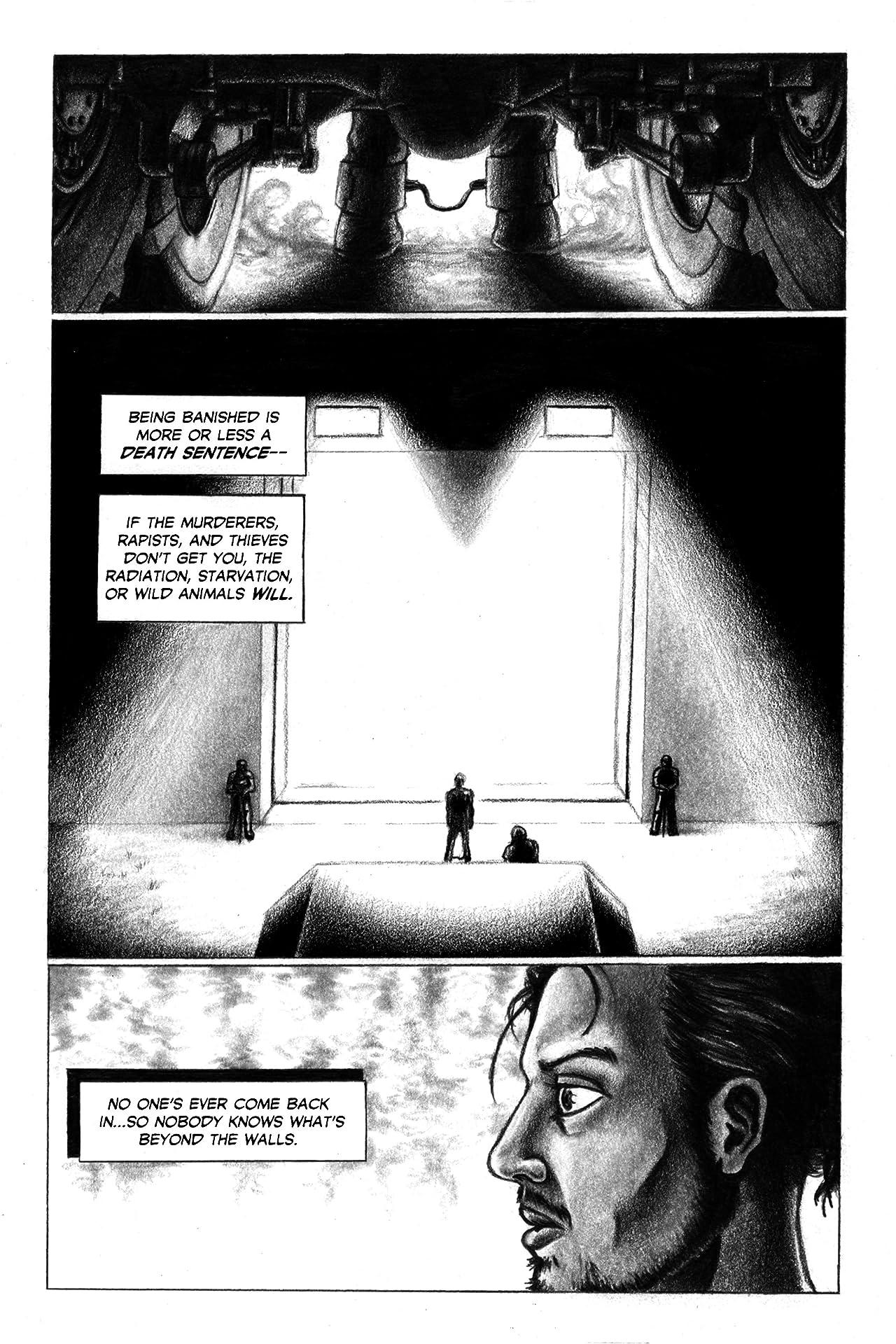 The Unforgiven #2