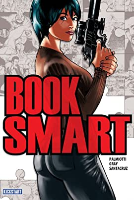 Book Smart: Preview