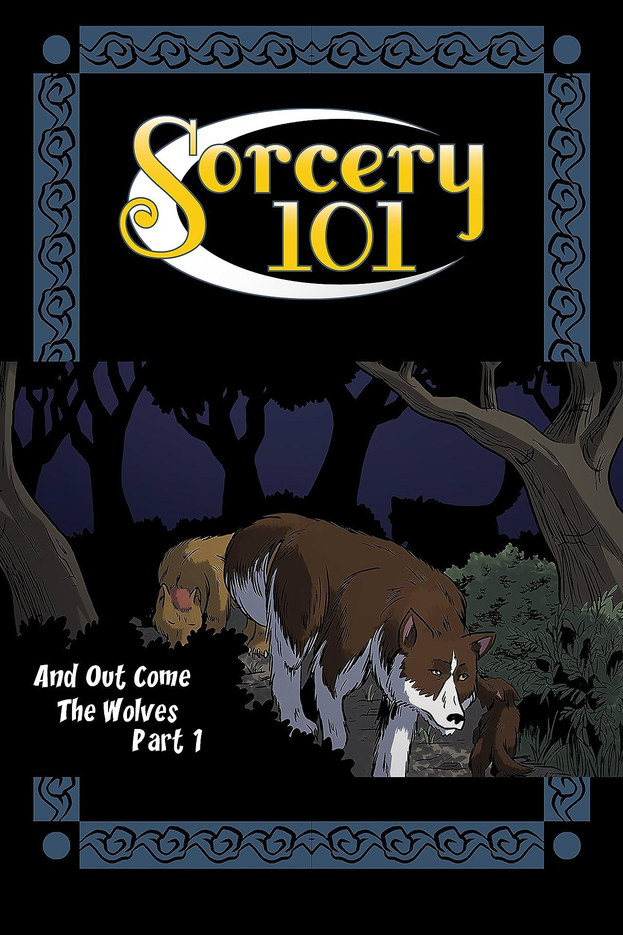 Sorcery 101 #14