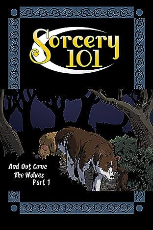 Sorcery 101 No.14