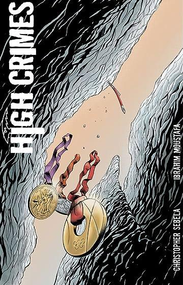 High Crimes #8