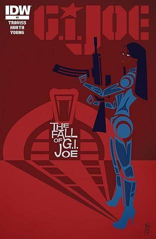 G.I. Joe (2014-2015) #3