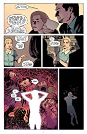The X-Files: Year Zero #5 (of 5)