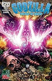 Godzilla: Rulers of Earth #18