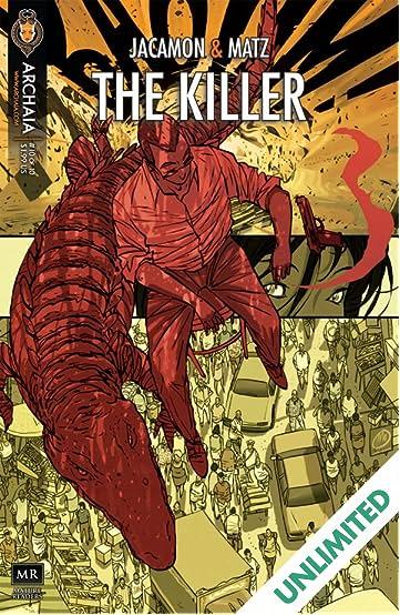 The Killer #10 (of 10)