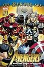 Avengers (2010-2012) #1