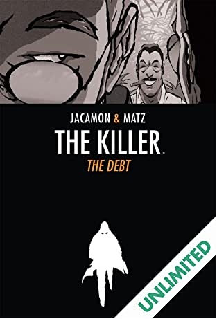 The Killer Vol. 2: The Debt