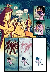 Samurai Jack #14