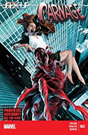 Axis: Carnage #2 (of 3)