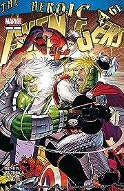 Avengers (2010-2012) #6