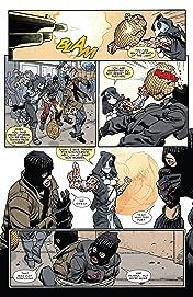 Deadpool (2012-2015) #37