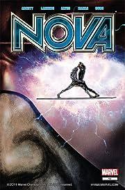 Nova (2007-2010) #13