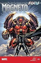 Magneto (2014-) #12