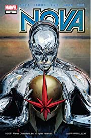 Nova (2007-2010) #14