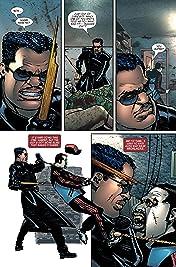 Blade (2006-2007) #7