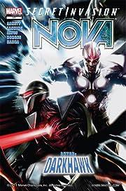 Nova (2007-2010) #17