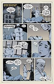 The Unwritten #30