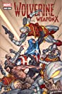 Wolverine: Weapon X #12
