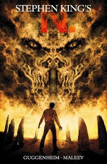 Stephen King's N.