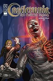 Castlevania No.3: The Belmont Legacy