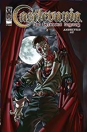 Castlevania No.4: The Belmont Legacy