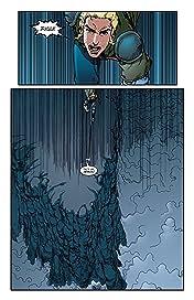 Castlevania #4: The Belmont Legacy