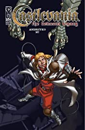 Castlevania #5: The Belmont Legacy