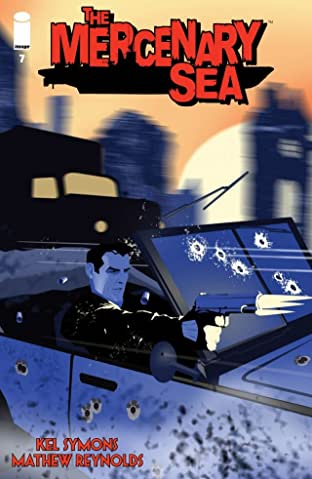 The Mercenary Sea #7