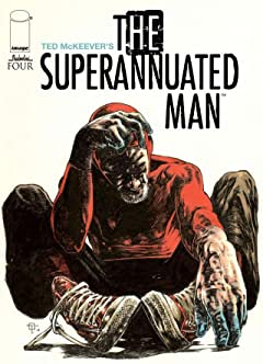 The Superannuated Man No.4 (sur 6)