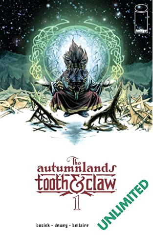 The Autumnlands #1