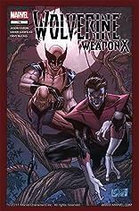Wolverine: Weapon X #16