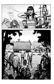 The Walking Dead Tome 22: A New Beginning